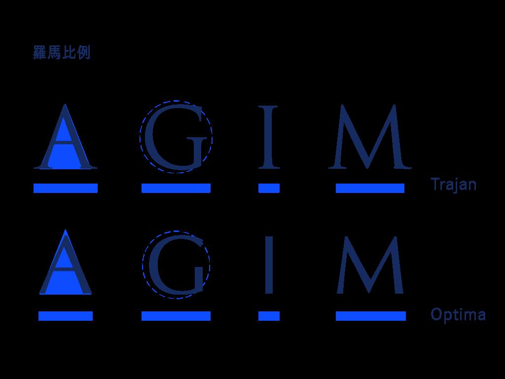 字体设计中搭配的三个建议:中文怎么搭英文? 3